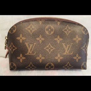 Louis Vuitton Cosmetics Pouch